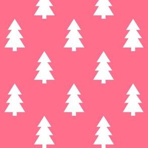 trees pink LG