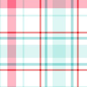 happy plaid no.7 LG