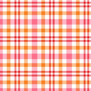 happy plaid no.8 LG