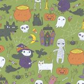 halloween 2016 pattern 2