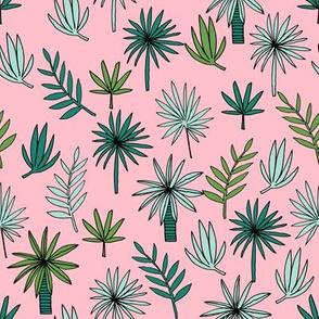 palm // palm prints palm tree print tropical fabric tropical fabrics palm tree prints tropical palms fabric andrea lauren andrea lauren design