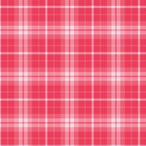 plaid red 1