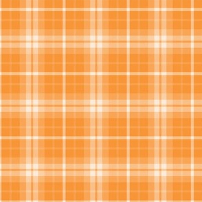 plaid orange 1