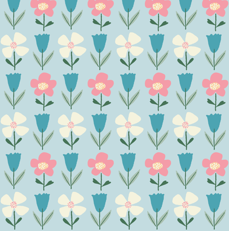 field day fabric by shindigdesignstudio on Spoonflower - custom fabric