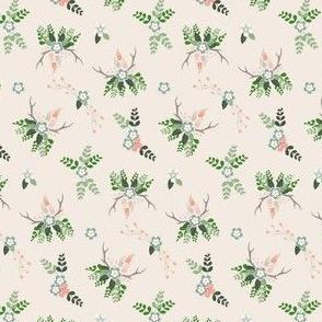 Vintage Floral_Miss Chiff Designs