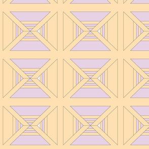 geometric tan