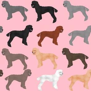 standard poodles cute poodle fabric poodles design poodles cute poodle fabric
