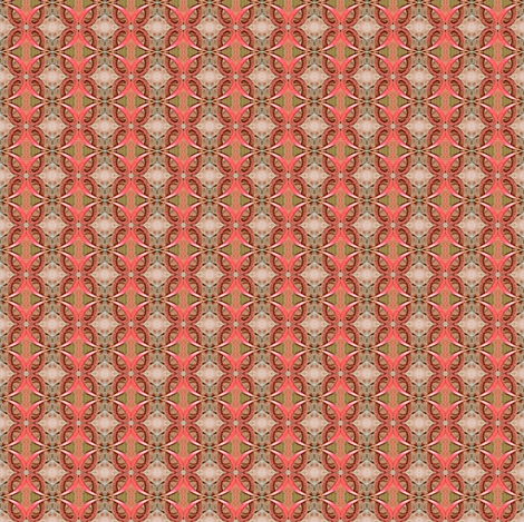 Cereus Chain fabric by gothamwood on Spoonflower - custom fabric