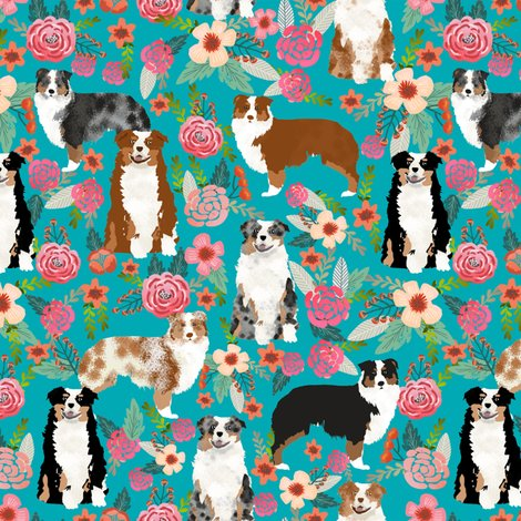 Raussie_floral_mixed_turq_shop_preview