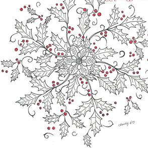 Christmas_Mandala