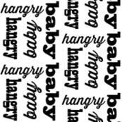 Hangry Baby