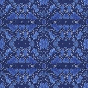 blue dog love-ch