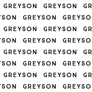 Greyson Fabric
