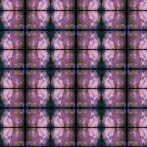 Kaleidoscope in Purple