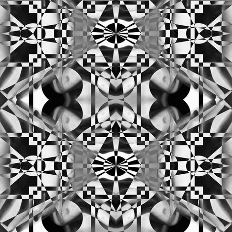 眣 fabric by th3gr3ymatt3r on Spoonflower - custom fabric