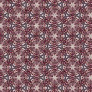 FlowerGod Hexagonal 2