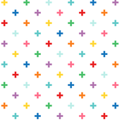 rainbow crosses XL