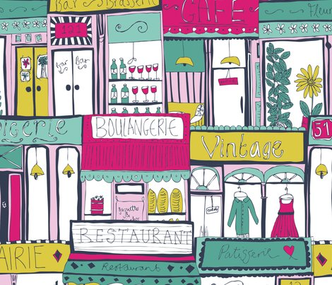 City_life_-_parisian_shopfronts_shop_preview