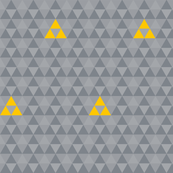 Geometric triforce