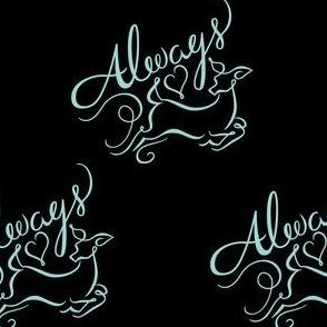 Always Patronus