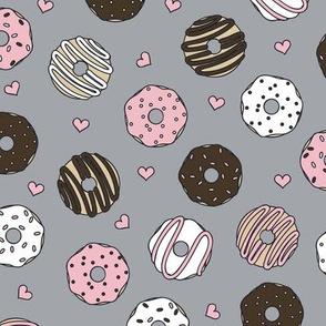 I ♥ Donuts