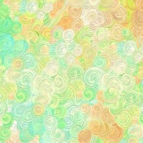 Fruit salad icecream swirls by Su_G (NOW LARGER)
