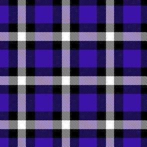 Dark purple classic Lumberjack (before grunge) by Su_G