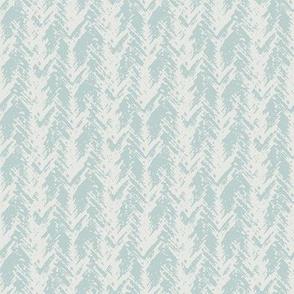 Pastel herringbone