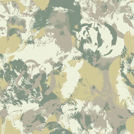 military camouflage fabric by smika88 on Spoonflower - custom fabric