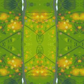 Glow Leaf