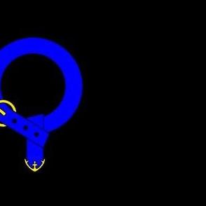 Alternate Protegé Belt (Black)