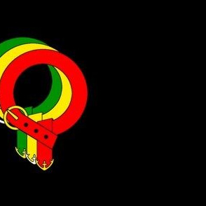 """""""Squapprentegé"""" Belt (Black)"""