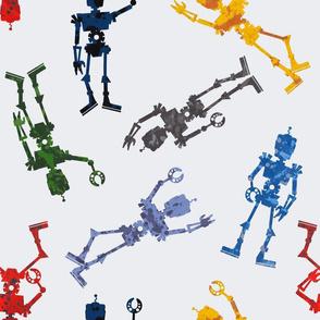 Galaxy Robots Lg.