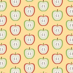 apple bandits apples coordinate