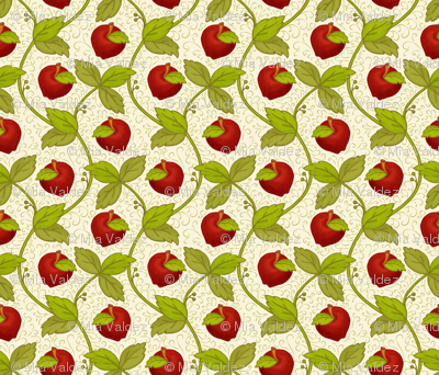 Once upon an Apple: 200%size