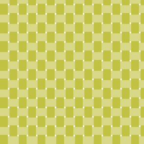 Weaving green