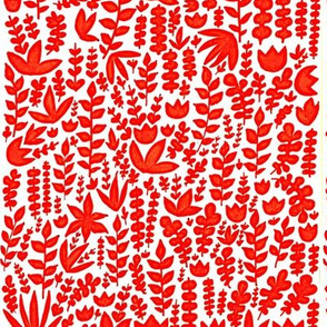 Red Matisse