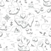 Treasure_map_pattern_spoon_150_black_shop_thumb
