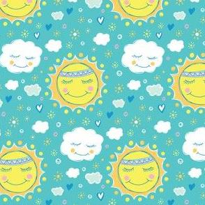 Sweet Sunny Dreams