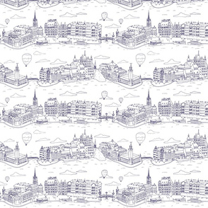 stockholm_pattern_navy_150_spoon