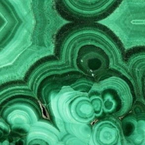 Malachite 4 Large scale