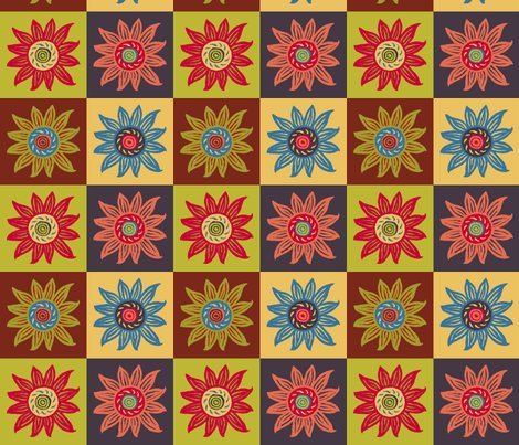 Rrrrsunflower_linocut_fabric_8-2016__3_dark_muted_shop_preview