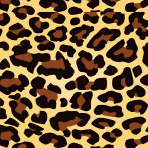 cupiecakesgumdrop's cheetah print