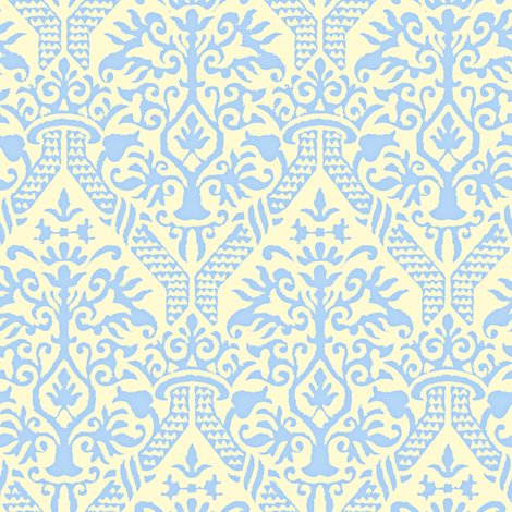 Rrcrowning_damask_stamp_blue_yellow_shop_preview