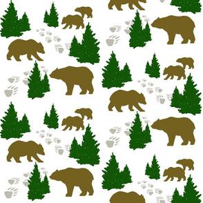 Bears-Brown