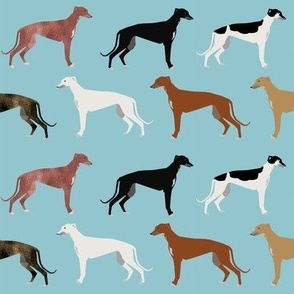greyhounds fabric cute dog breed dog coats colors fabric cute greyhound fabric