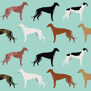 greyhounds dog fabric cute dog fabric cute rescue dog fabric best greyhounds dog fabric