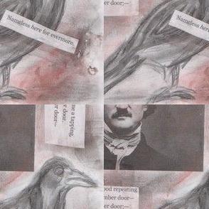 Nevermore...Raven