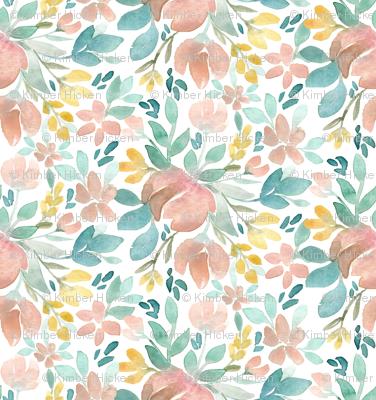 Small Floral Joy