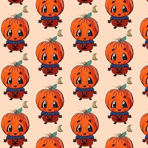 pretty as a pumpkin?-ch-ch